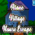 Alone Village House Escape