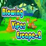 Blowing Viper Escape 2