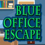 Blue Office Escape