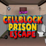 Cellblock Prison Escape