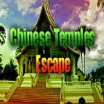 Chinese Temples Escape