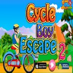 Cycle Boy Escape 2