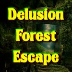 Delusion Forest Escape
