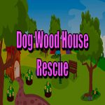 Dog Wood House Rescue