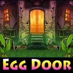 Egg Door Escape