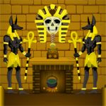 Egyptian Queen Escape