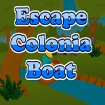 Escape Colonia Boat