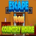 Escape From Country House
