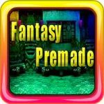 Escape From Fantasy Premade