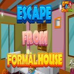 Escape From Formal House