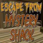 Escape From Mystery Shack