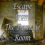 Escape From The Damaged Room