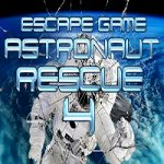 Escape Game Astronaut Rescue 4