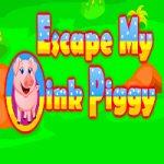 Escape My Oink Piggy