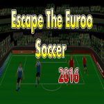 Escape The Euroo Soccer 2016