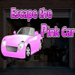 Escape The Pink Car