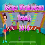 Escape Wimbledonn Tennis 2016
