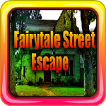 Fairytale Street Escape