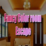 Fancy Color Room Escape