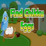 Find Chikku Eggs
