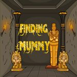 Finding Mummy