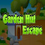 Garden Hut Escape