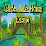Garden Lake House Escape