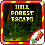 Hill Forest Escape