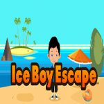 Ice Boy Escape