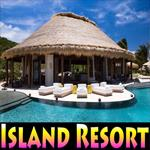 Island Resort Escape