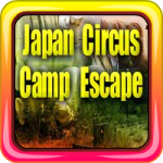 Japan Circus Camp Escape