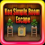 Kao Simple Room Escape