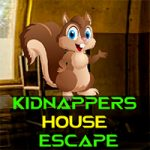 Kidnappers House Escape