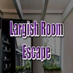 Largish Room Escape