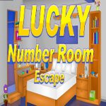 Lucky Number Room Escape