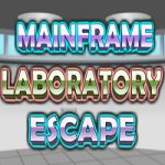 Mainframe Laboratory Escape