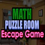 Math Puzzle Room Escape Game