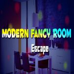 Modern Fancy Room Escape