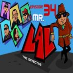 Mr LAL The Detective 34