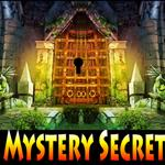Mystery Secret House Escape