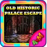 Old Historic Palace Escape