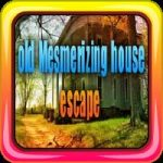 Old Mesmerizing House Escape