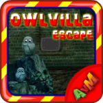 Owl Villa Escape