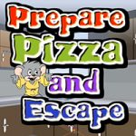 Prepare Pizza And Escape