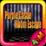 Purple Castle Room Escape