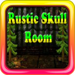 Rustic Skull Room Escape
