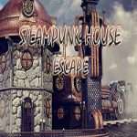 Steampunk House Escape