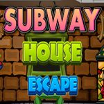 Subway House Escape