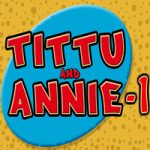 Tittu And Annie 1