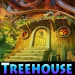 Treehouse Escape